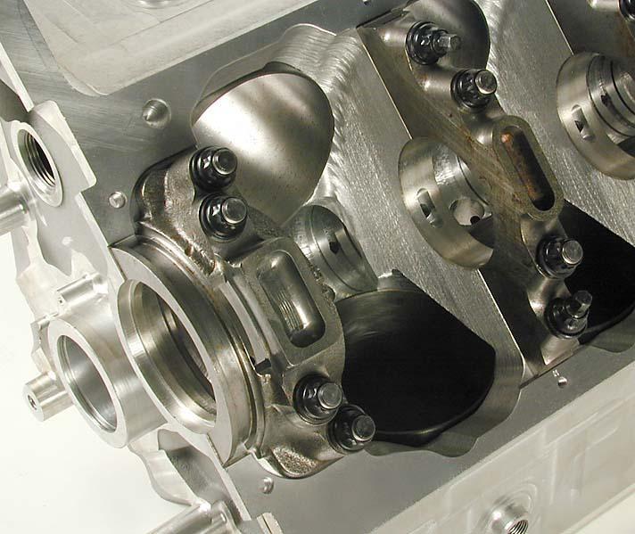 Donovan Aluminum Engine Blocks About Donovan Engineering - Donovan